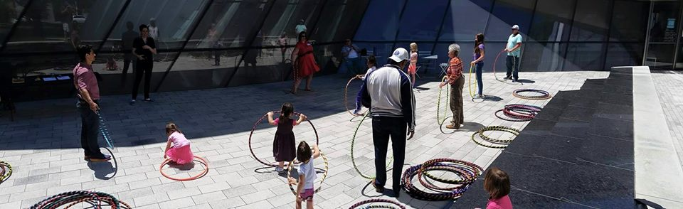 Hoop Dance Press Release