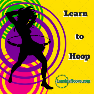 Lansing Hula Hoop Dance Classes