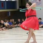 Missy Cooke - Hoop Dance Assembly